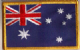 Flag Patch - Australia 08